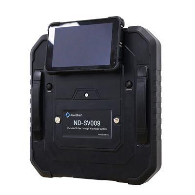 ND-SV009 Portable 3D See Through Wall Radar System