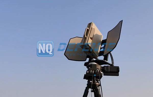 Radar Technology - A Precise Countermeasure Against Drones